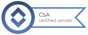 Certified Senders Alliance (CSA)