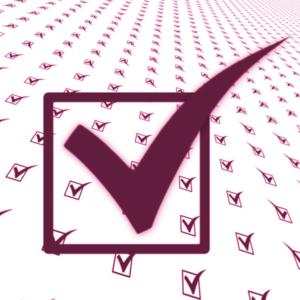 Illustration Checkliste