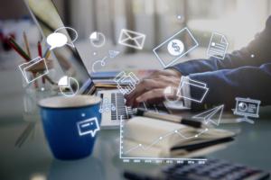 Symbolbild Fit für die Zukunft – was bedeutet das für Marketer?