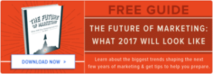 Cover Hubspot Marketing 2017