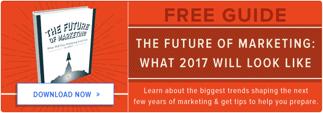 Marketing 2017 – Zukunftsprognosen als E-Book