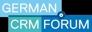 Logo German CRM Forum