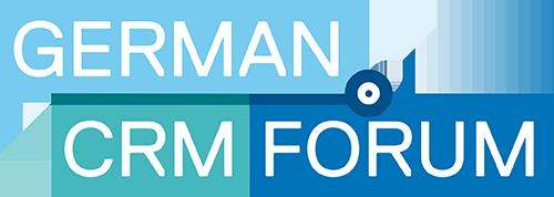 7. German CRM Forum: Neue Werte braucht das CRM