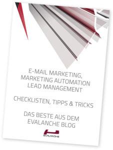 Best of Evalanche Marketing Automation Blog