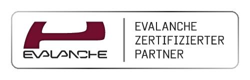 Evalanche Zertifikat
