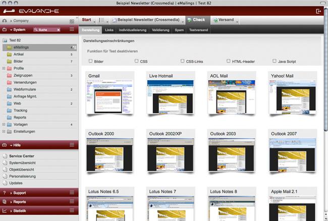 Responsive Mails –besser mit Fluid Hybrid oder Media Queries?