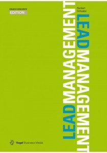 Buchtipp Lead-Management