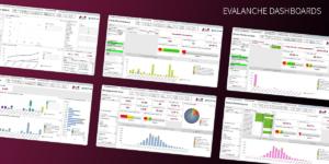 Enterprise Interactive Dashboard
