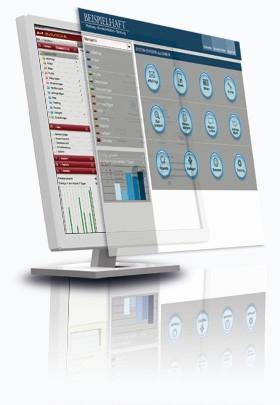 Software für Agenturen - mit Whitelabel Lösung