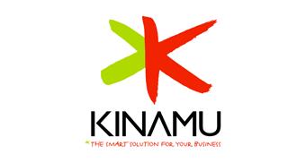KINAMU Business Solutions GmbH