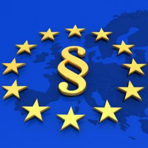 Symbolbild zur EU DSGVO Checkliste