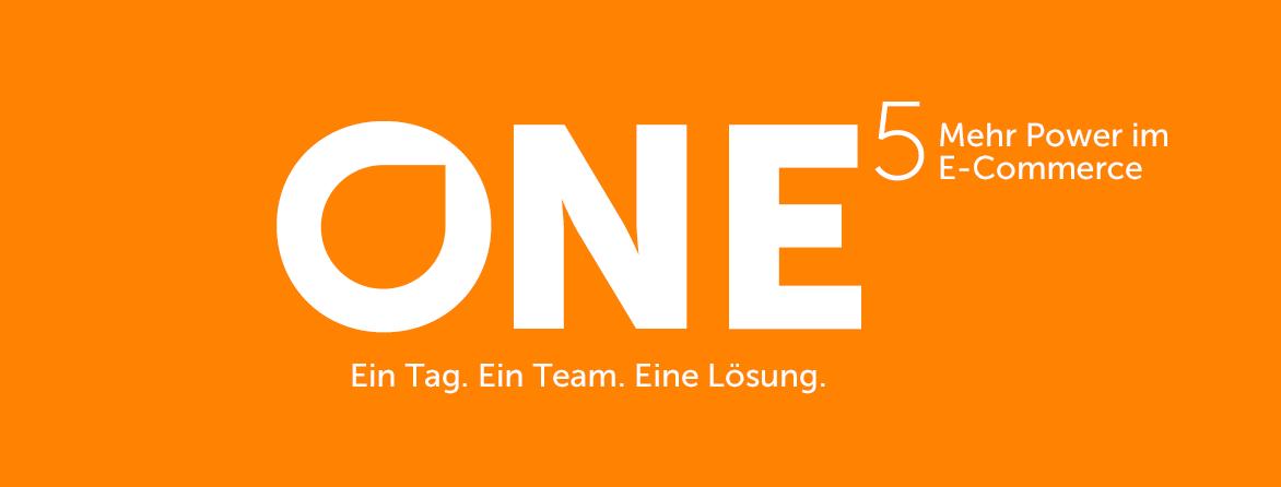 ONE5 Mehr Power im E-Commerce – exklusives Event für Shopbetreiber