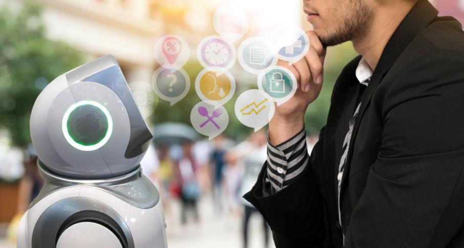 Computer Intelligenz fürs Marketing