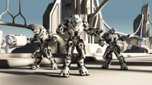 Digital Transformers - Roadshow 2018