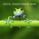 "Digital Transformers ""Make it more Efficient"" am 26. Juni 2018 in Wien"