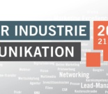Tag der Industriekommunikation 2018