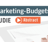 bvik-Studie: Steigende B2B-Marketing-Budgets, wachsender Digitalisierungsdruck