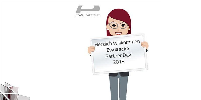 Rückblick Evalanche Partner Day 2018