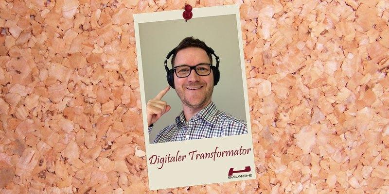 """Was macht eigentlich ein """"Digitaler Transformator""""?"""