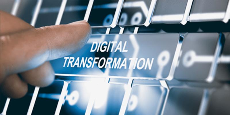 Die Digitale Transformation im Unternehmen erfolgreich gestalten