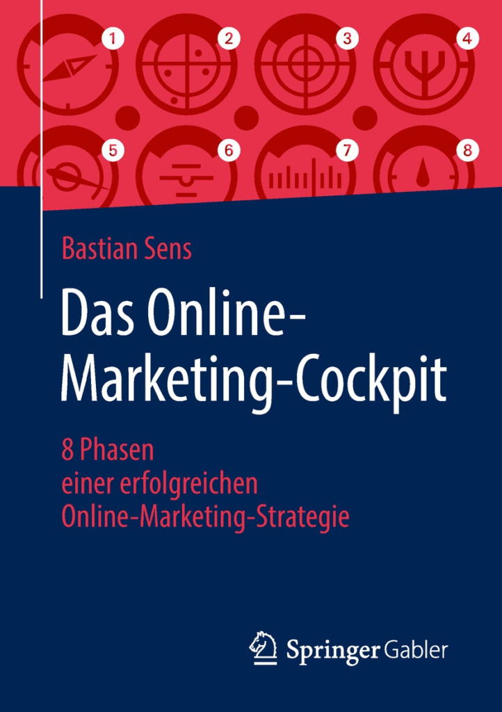 cover-B2B Online Marketing Strategien