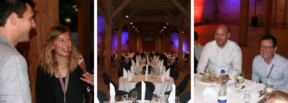Abendveranstaltung CX Day 2019