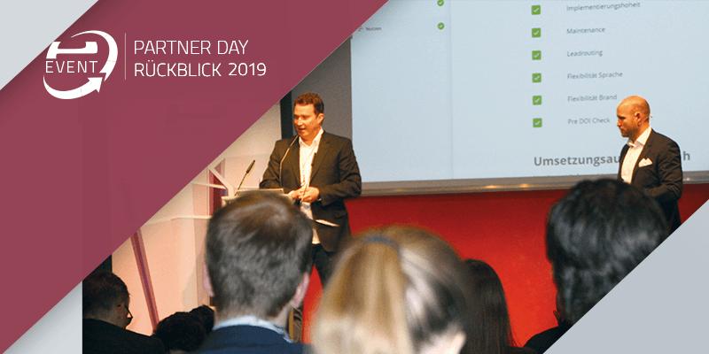 Rückblick Evalanche Partner Day 2019