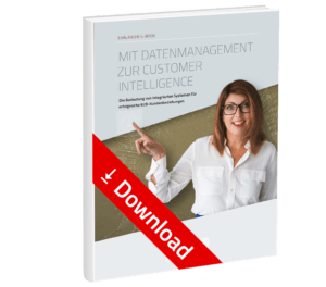 E-Book Datenmanagement