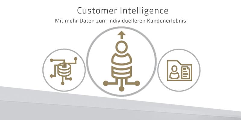 Mit Customer Intelligence die Kundenbeziehung verbessern