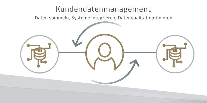 Mit Kundendatenmanagement zu Customer Centricity