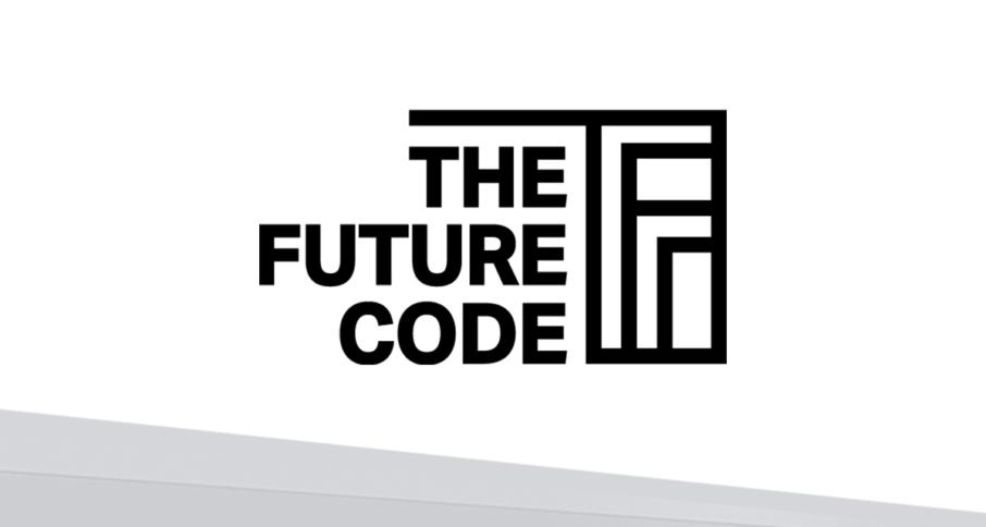 THE FUTURE CODE – in 2020 als digitales Event