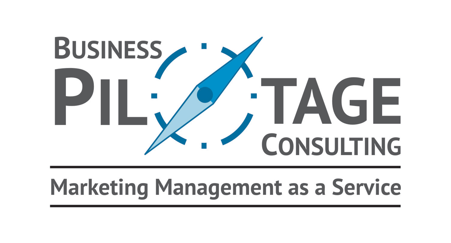 Logo Business Piltage Consulting