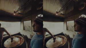Screenshot VR-Film