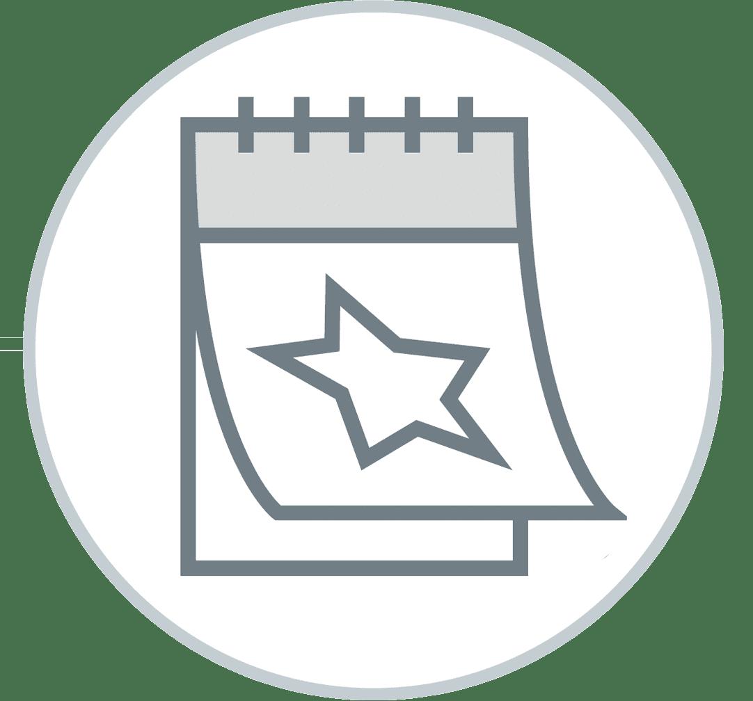 Geburtstagsmails in Form von Trigger Mails