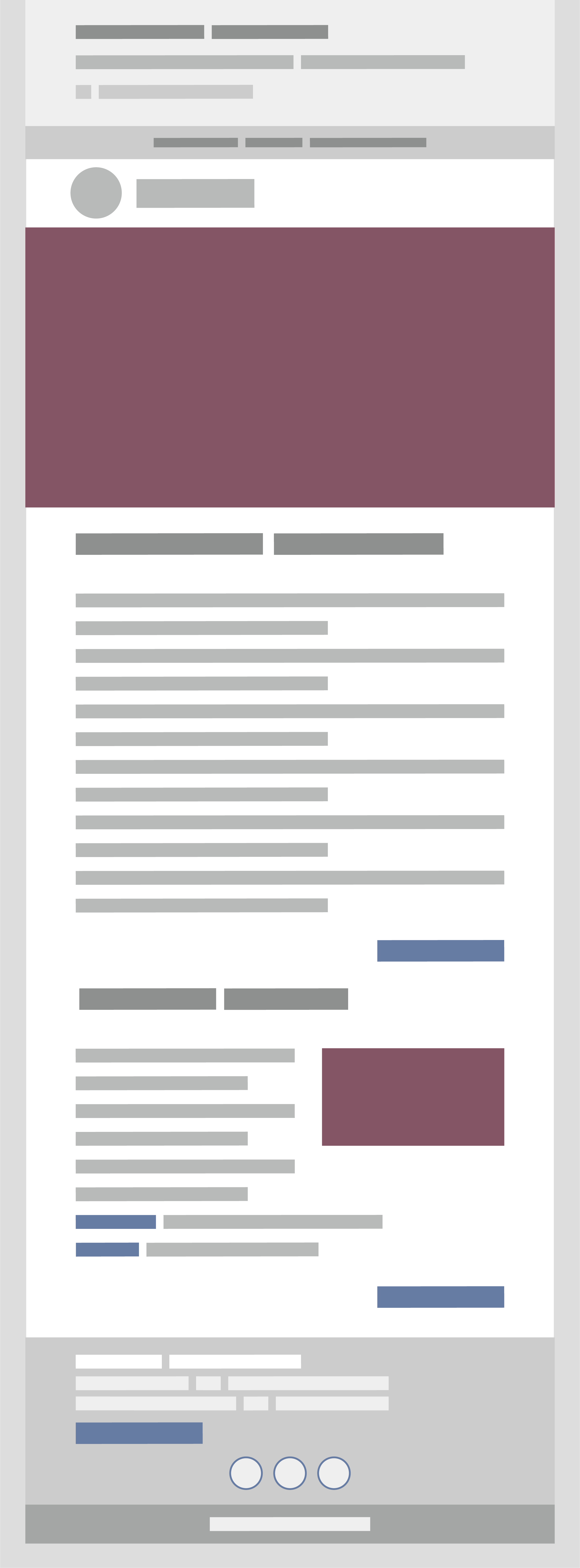 standalone-newsletter-template