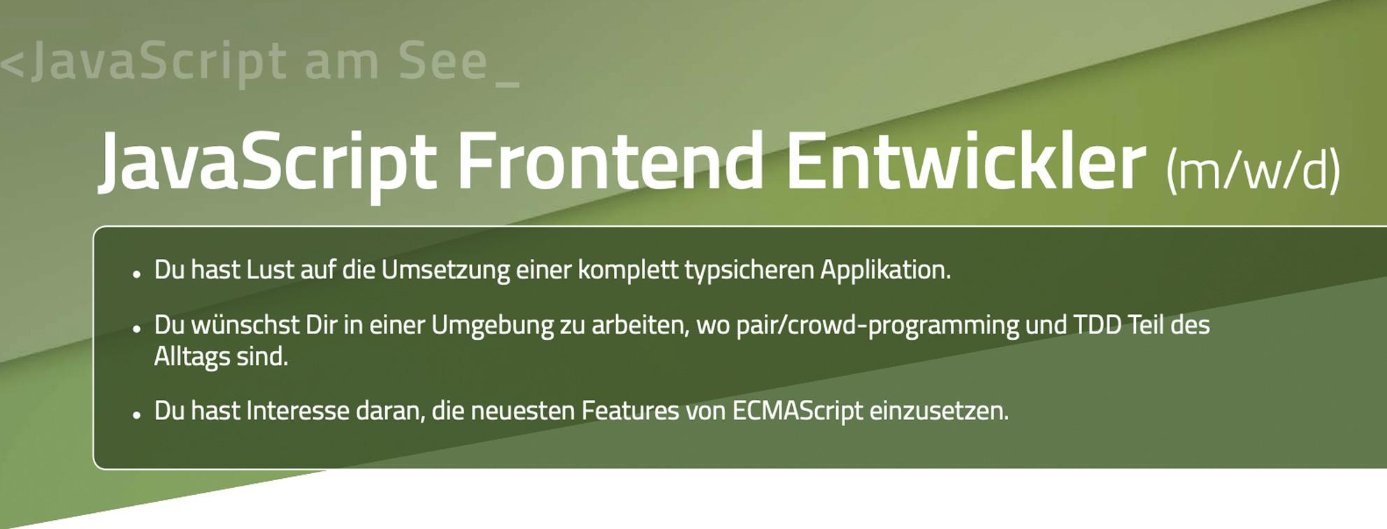 javascript-frontend-entwickler-starnberg