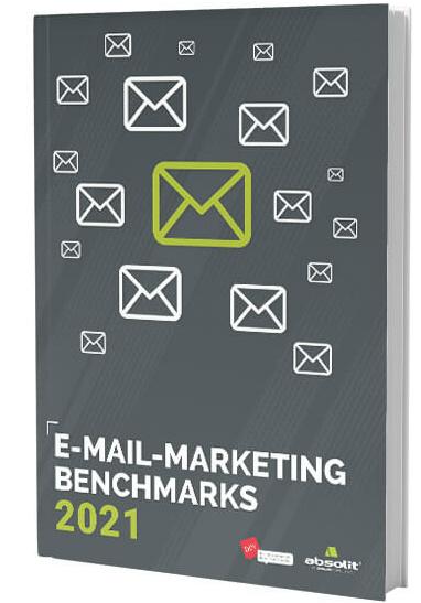 Email Marketing Benchmarks 2021