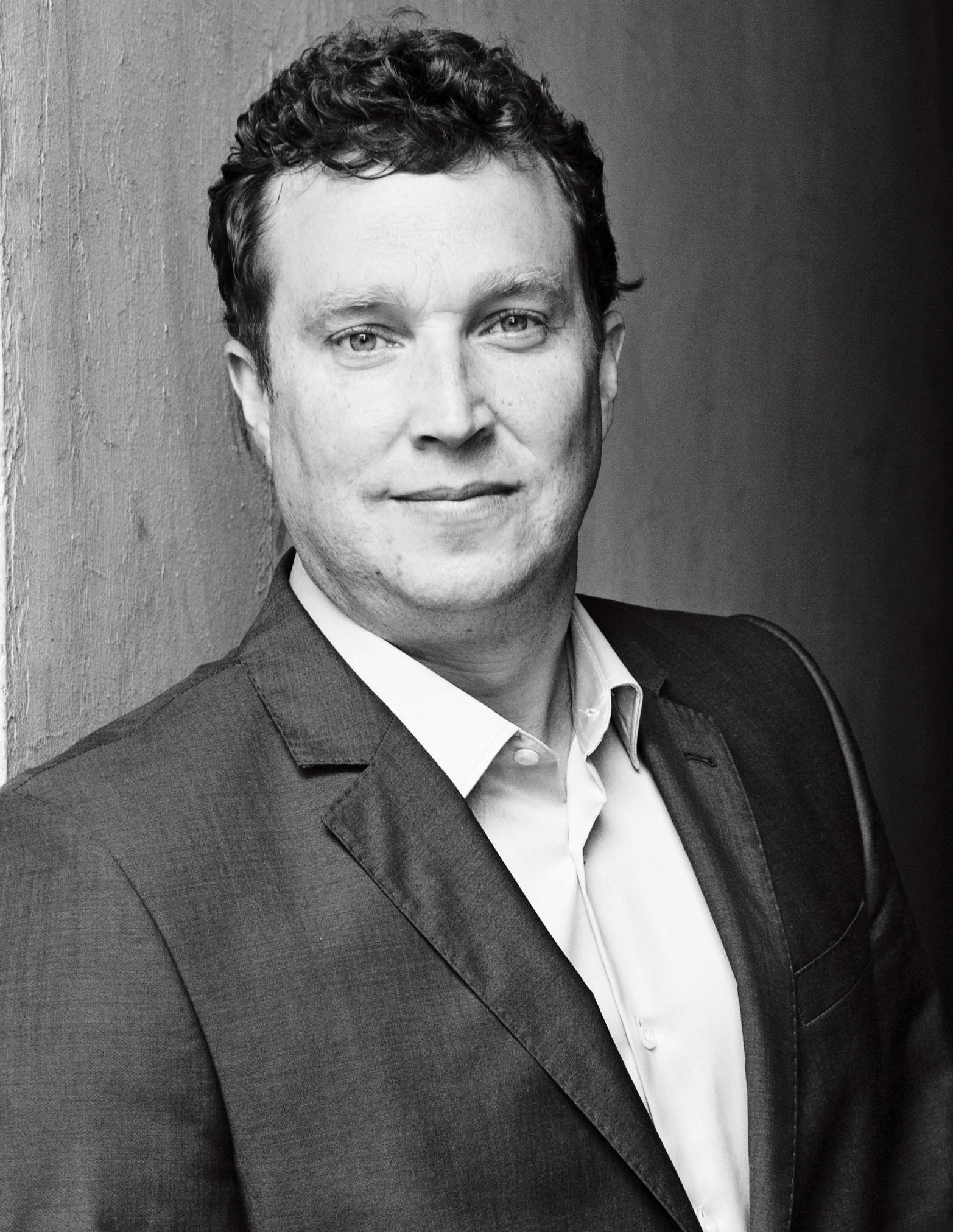 Marcus Köhler | Geschäftsführer e-raumwerk