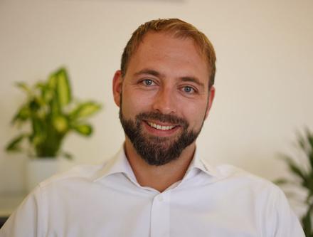 Christian Erbe, verantwortlicher Projektleiter und -berater bei der SKIT Dynamics GmbH (Quelle: SKIT)